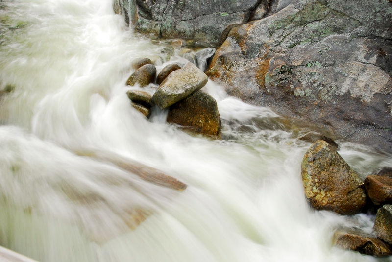 White Mountain Water