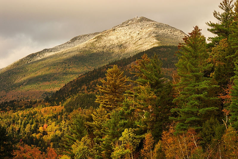Whiteface Mt.