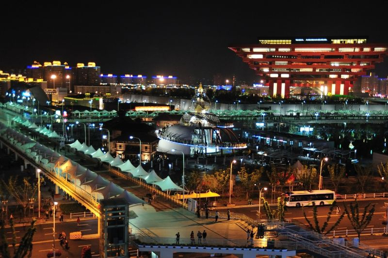 Nikonians in China