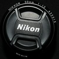 Nikon 50mm f/1.2 Nikkor lens review