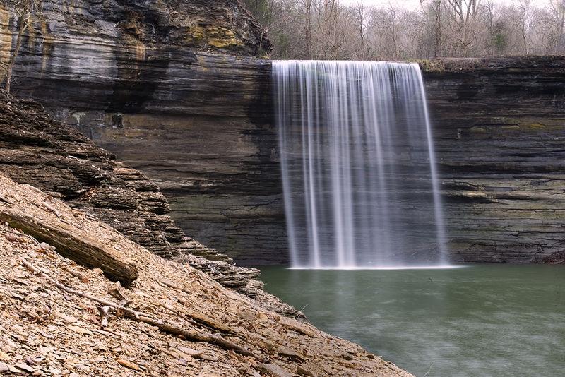 Seventy Six Falls