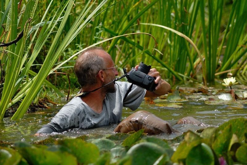 Am Mekongfluß :-)