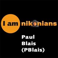 Paul Blais