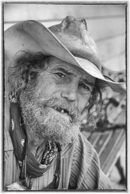 Julian Cowboy
