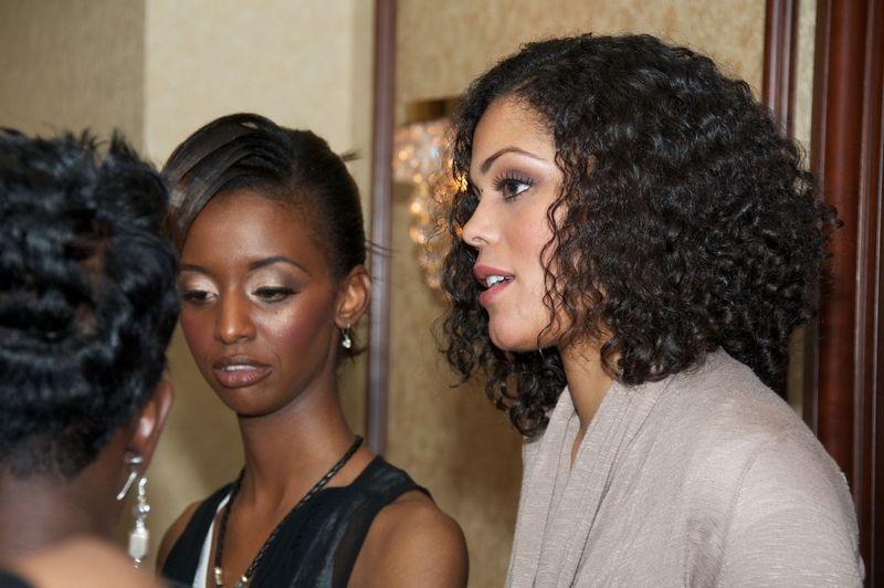 Amatuer Fashion Show 2/2009