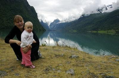 Norway, Nordfjord