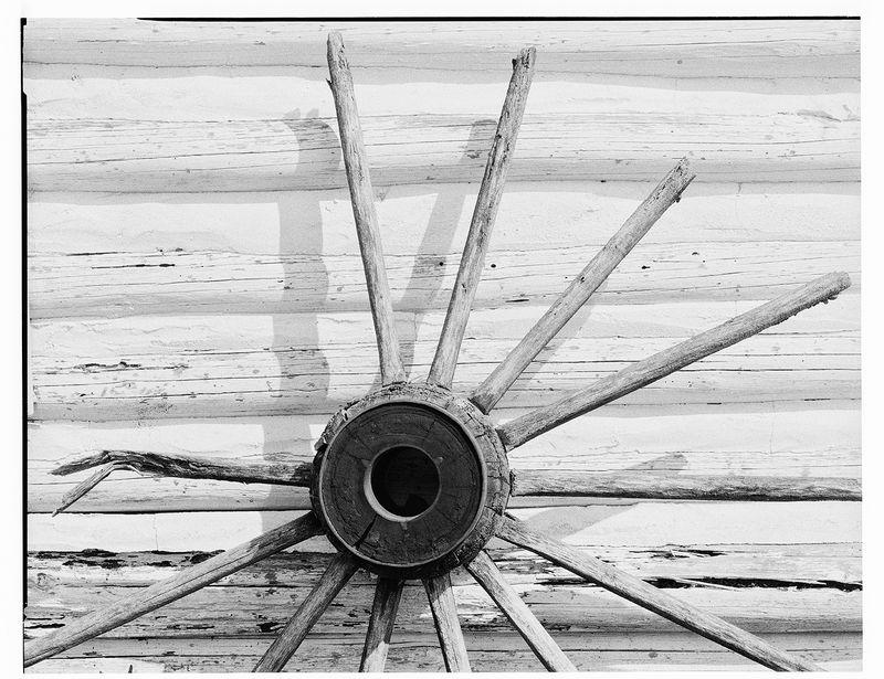Waldo Wagon Wheel