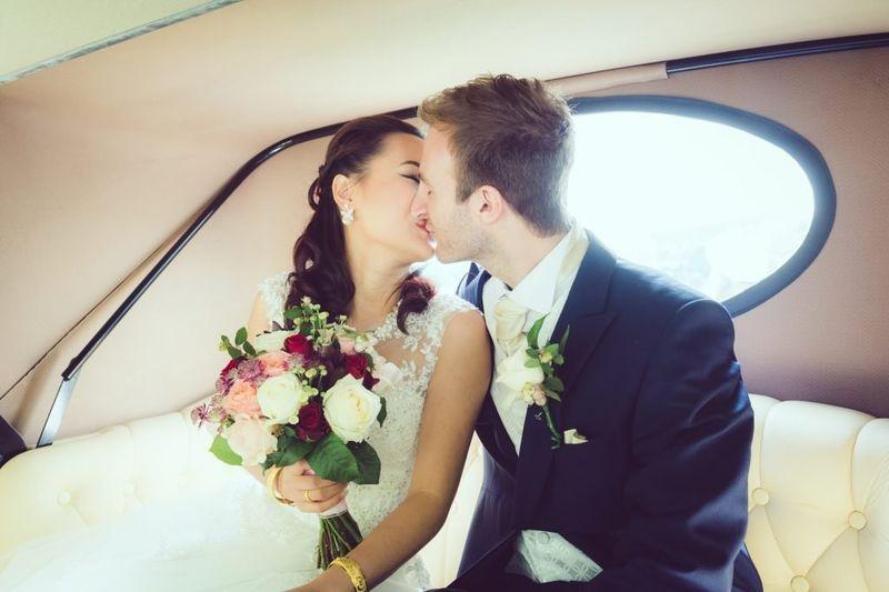 Best Cinematic Storytelling & wedding videography