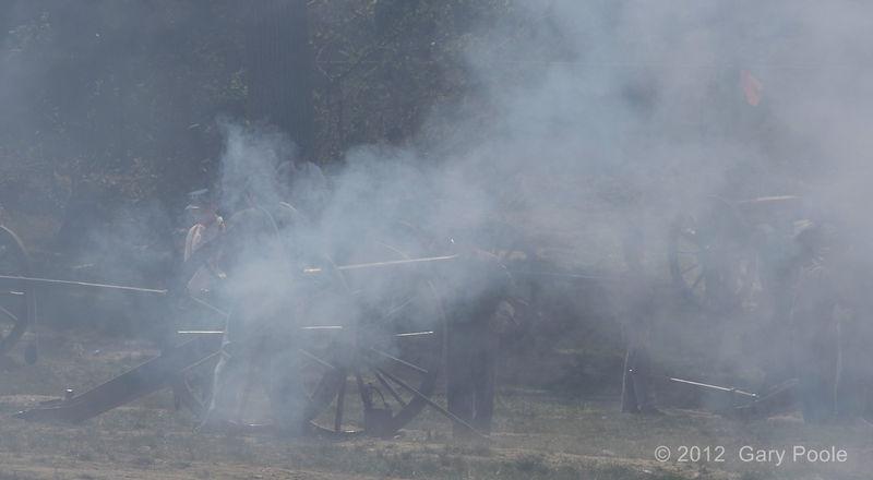 Union Artillery - 2