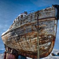 Photographing Iceland (2) - Reykjavik, Grundarfjodur & Kirkjufell