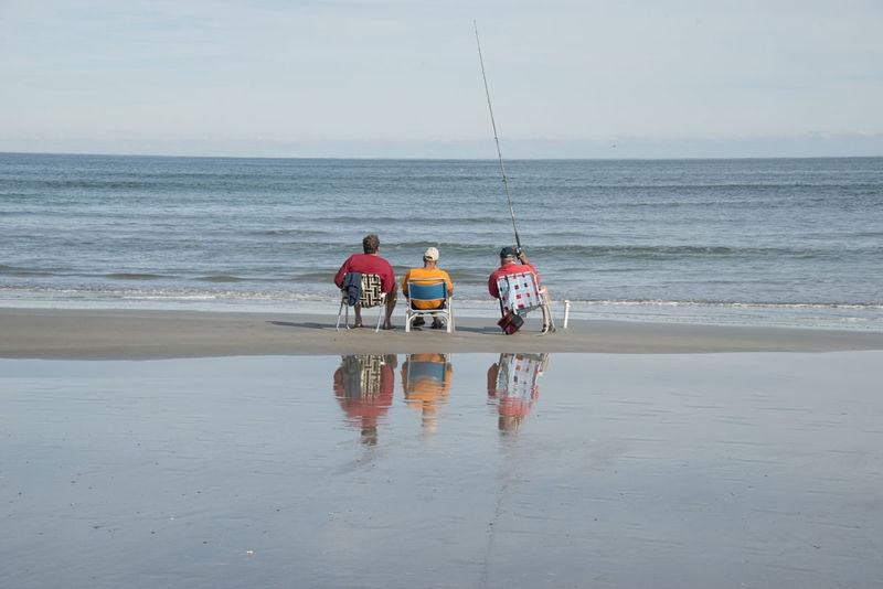 Fishing Buddies - Cocoa Beach, FL