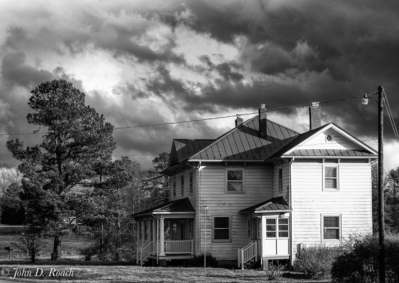 Light after the Storm (mono)