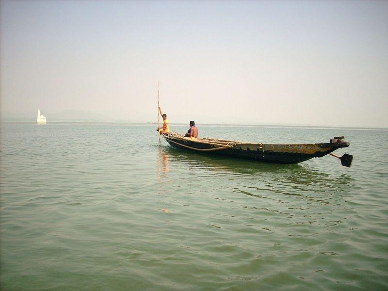 Boat to Breakfast