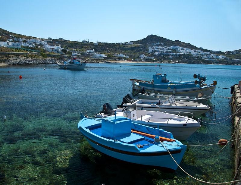 Mykonos Bay