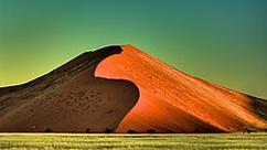 Sossusvlei, Namibia Sunset Gitzo tripod