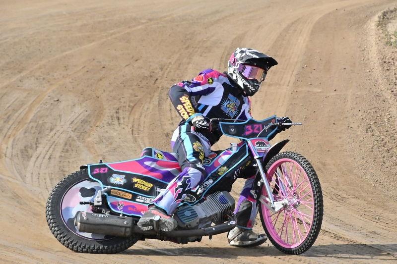 Speedway Practice 1/2/21