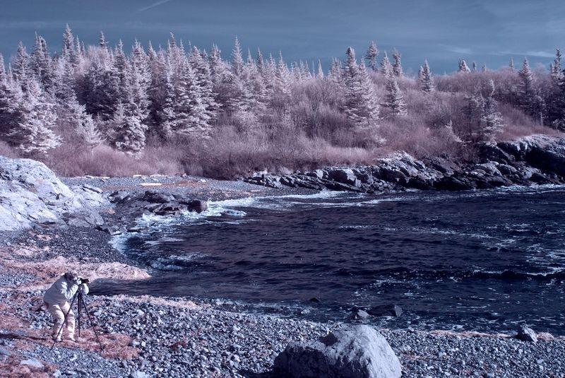 Bay of Fundy 2 - New Brunswick