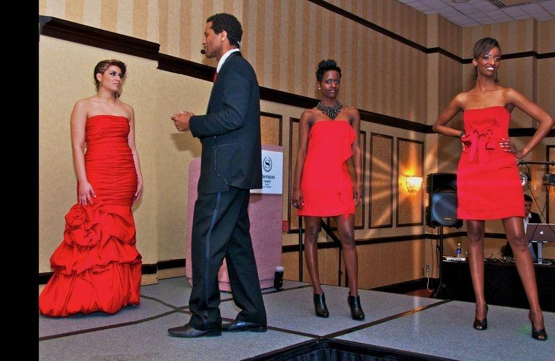 Amateur Fashion Show