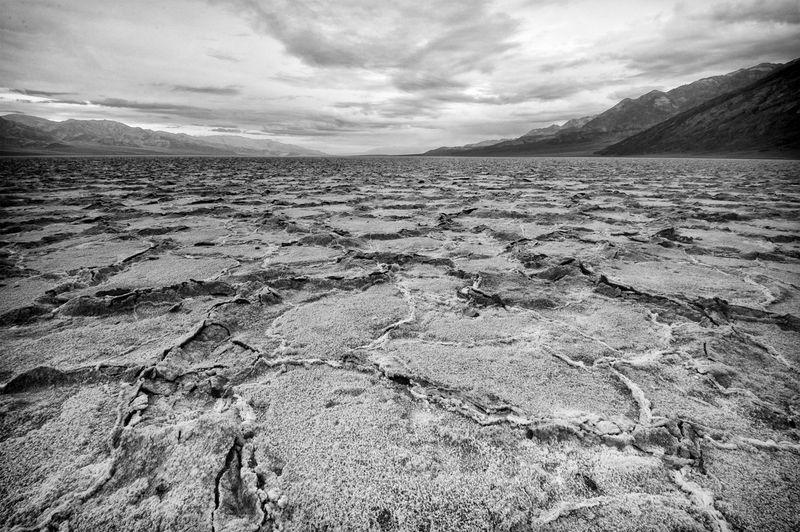 Bad Water Flats