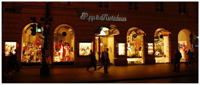 Vienna, Karntner Str.