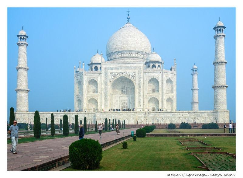Mausoleum to Love