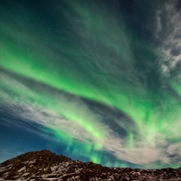 Photographing Iceland (4) - Dimmuborgir, Myvatn & Aldeyjarfoss