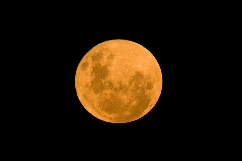 May 2012 Full Moon