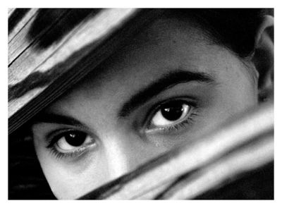 Eyes of Alexa