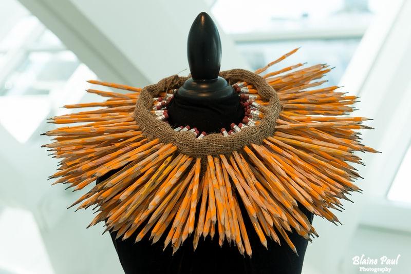 pencil collar