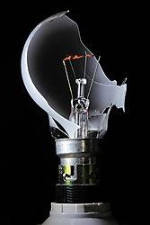 Broken Bulb (roffesoft)