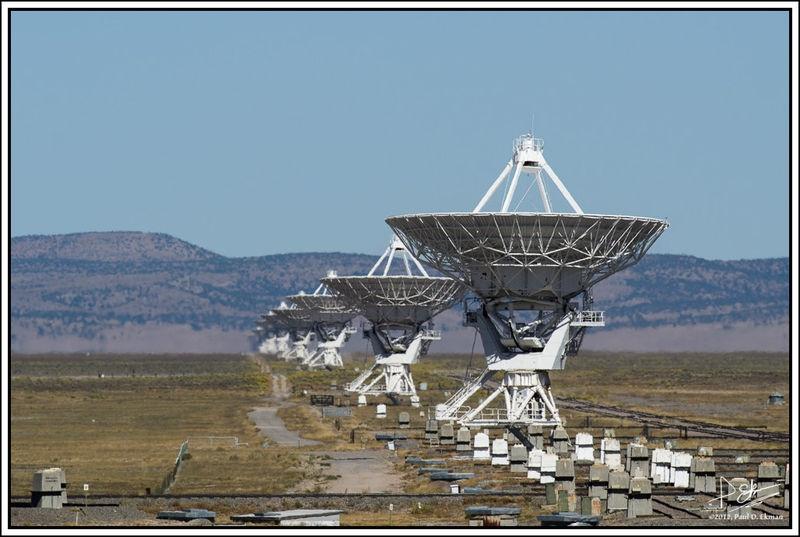 VLA Array