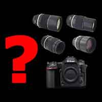Nikon Camera and Lens Compatibility Chart