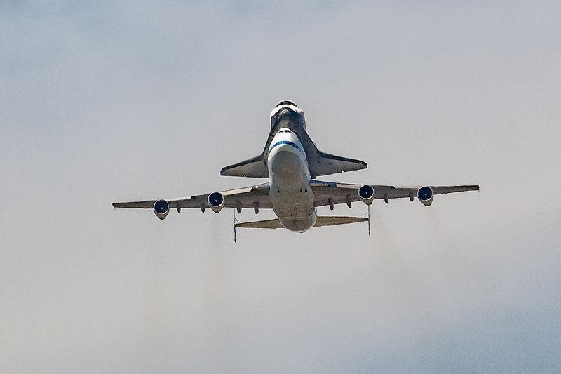Endeavour, 9-21-2012