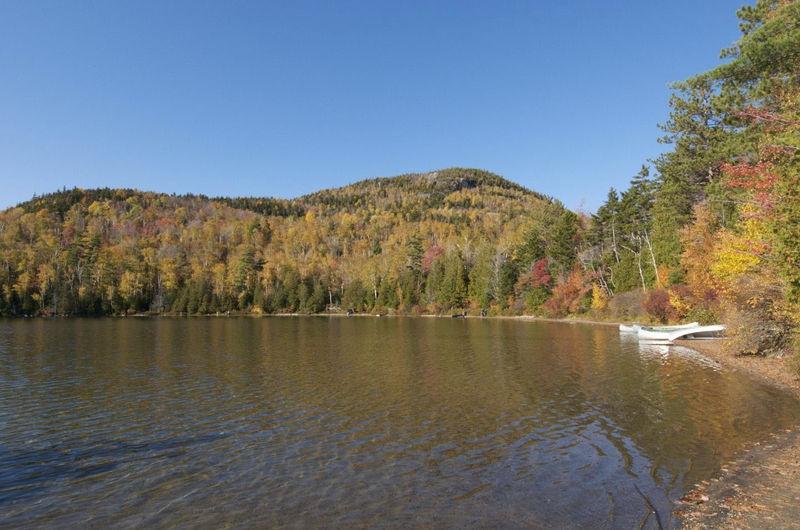 Heart Lake, Lake Placid