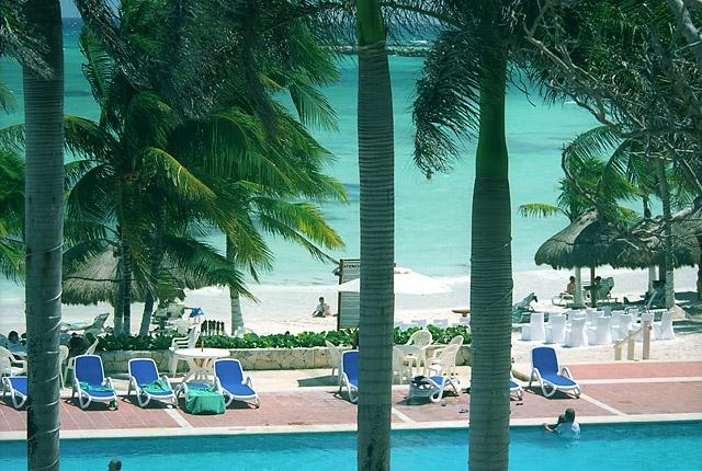 Omni Puerto Aventuras Hotel