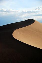 Sand Dune S-Curves (nbake777)