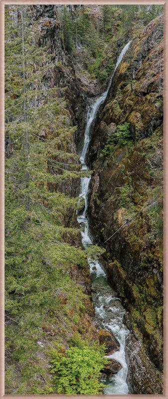 Gorge Creek Falls