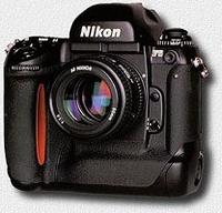 Nikon F5 - Review