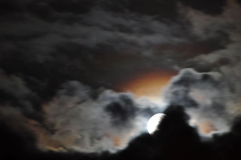 Illuminating Clouds 1