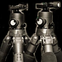 The MAGICA Series 4 Tripods