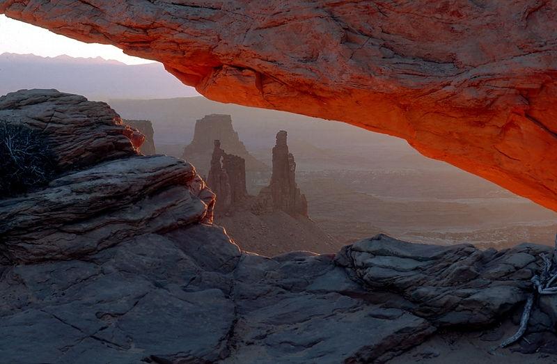 ANPAT2 - Mesa Arch