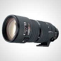 Nikkor AF 80-200mm/2.8D Review