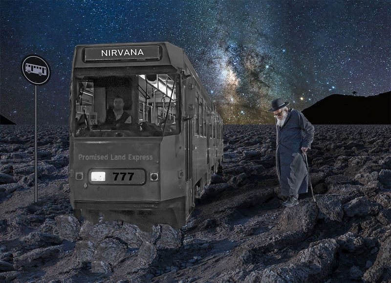 The Bus to Nirvana