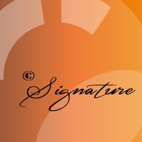 Creating a Custom Signature