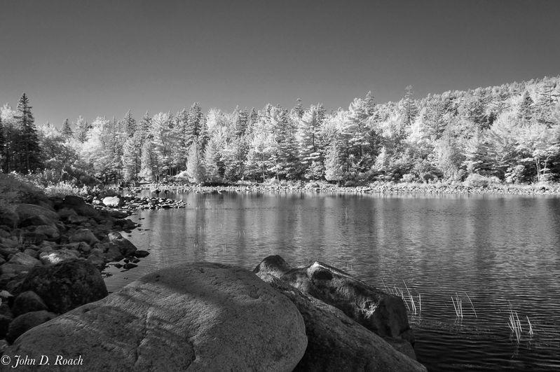Jodon Pond, Acadia NP