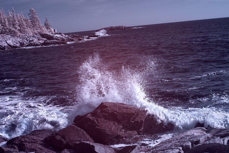 Bay of Fundy 4 - New Brunswick