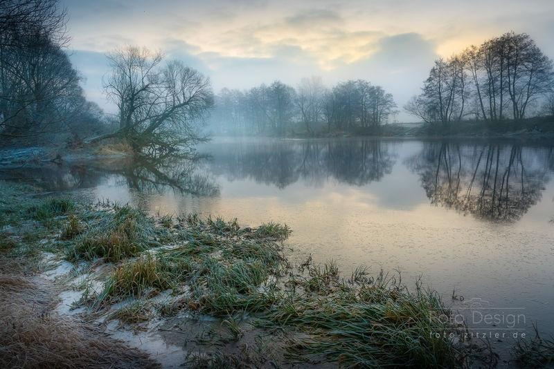 frozen banks