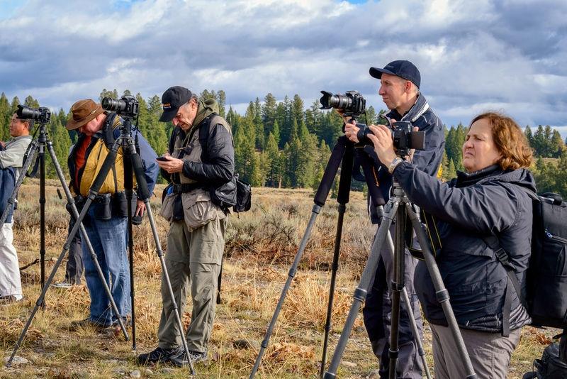 Sarah Boser, Markku Leinio, John McGarry & Bob Boser