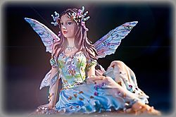 fairy princess Minia... (stevezz1)
