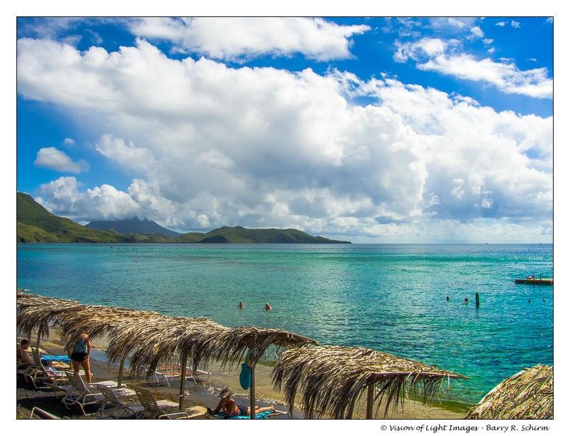 On St. Kitts